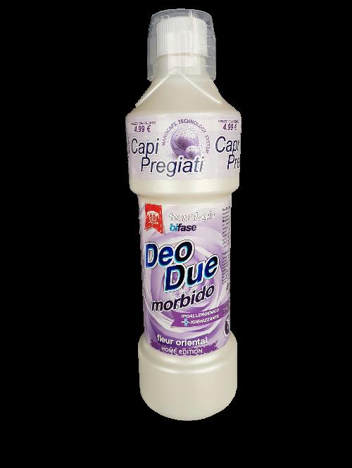 Ammorbidente--Deodue--Morbido-Profumazione-Fleur-Oriental--1kg.