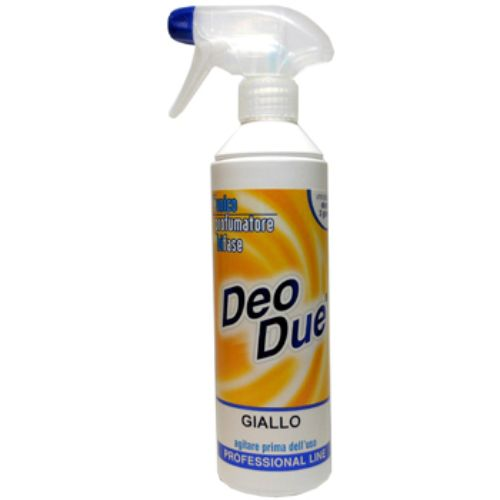Profumatore-Deo-Due-Giallo/Agrumi-500ml.